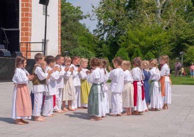 Festival ustvarjalnosti - OŠ Veržej 06