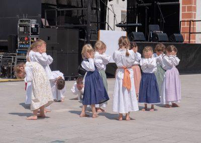 Festival ustvarjalnosti - OŠ Veržej 07