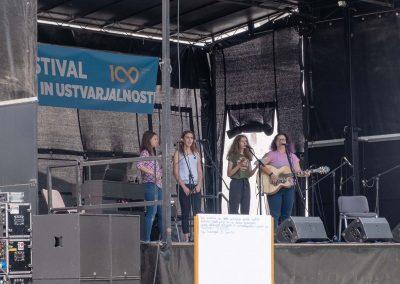 Festival ustvarjalnosti - OŠ Veržej 13
