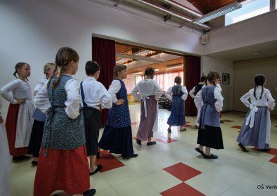 Tabor zdravih šol - OŠ Veržej 020