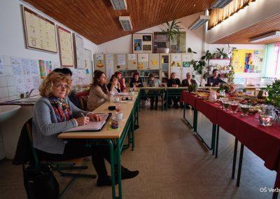 Tabor zdravih šol - OŠ Veržej 030