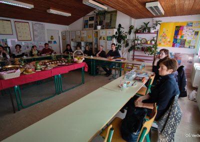 Tabor zdravih šol - OŠ Veržej 032