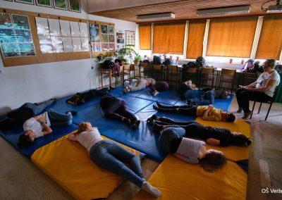 Tabor zdravih šol - OŠ Veržej 071