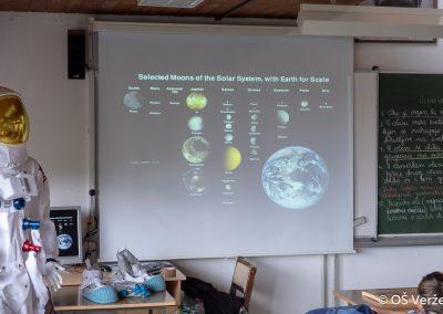 TD - astronomija - OŠ Veržej 21