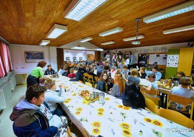 Tradicionalni slovenski zajtrk - OŠ Veržej 005
