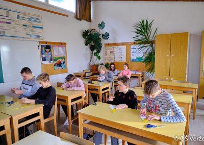 Tradicionalni slovenski zajtrk - OŠ Veržej 054