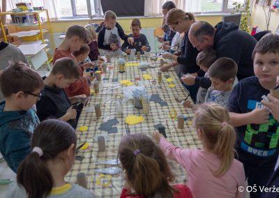 Tradicionalni slovenski zajtrk - OŠ Veržej 061
