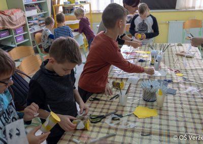 Tradicionalni slovenski zajtrk - OŠ Veržej 065
