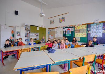 Tradicionalni slovenski zajtrk - OŠ Veržej 098