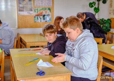 Tradicionalni slovenski zajtrk - OŠ Veržej 101