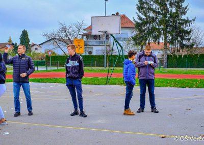 Tradicionalni slovenski zajtrk - OŠ Veržej 104