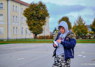 Tradicionalni slovenski zajtrk - OŠ Veržej 107