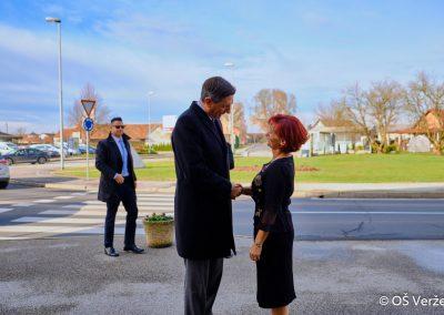 Obletnica šole in vzgojnega zavoda - OŠ Veržej 001
