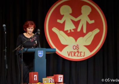 Obletnica šole in vzgojnega zavoda - OŠ Veržej 007