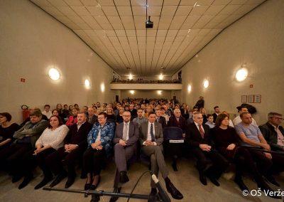 Obletnica šole in vzgojnega zavoda - OŠ Veržej 009