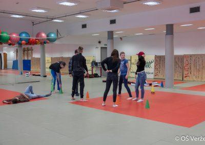 Zimski športni dan - OŠ Veržej 34