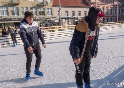 Zimski športni dan - OŠ Veržej 41