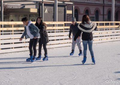 Zimski športni dan - OŠ Veržej 44