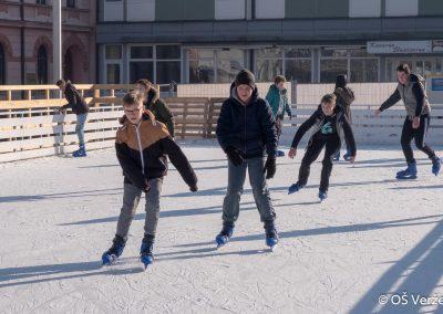 Zimski športni dan - OŠ Veržej 45