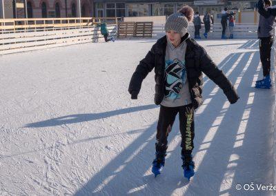 Zimski športni dan - OŠ Veržej 47