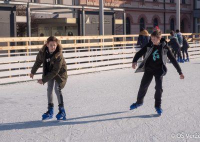 Zimski športni dan - OŠ Veržej 48