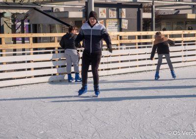 Zimski športni dan - OŠ Veržej 50