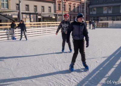 Zimski športni dan - OŠ Veržej 52