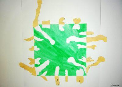 Izdelki učencev - OŠ Veržej 064